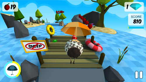 George E. sheep screenshot 3