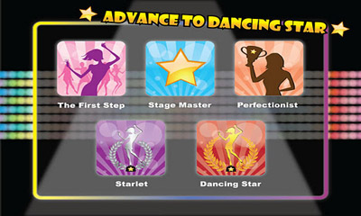 Get full version of Android apk app Gesture Dance for tablet and phone.