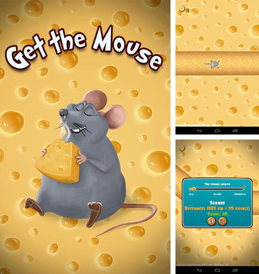 Get the mouse