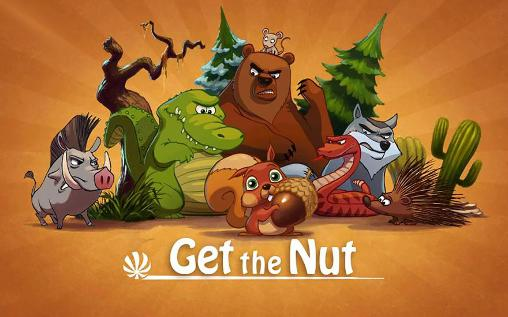 Get the nut