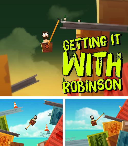 Getting over it with Robinson