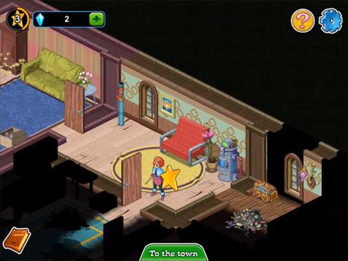 Image result for Ghost Town Adventures Android Game pic