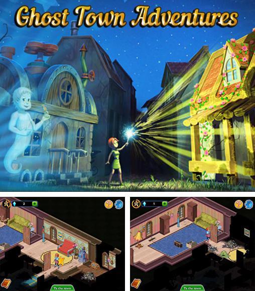Geister Spiele Kostenlos