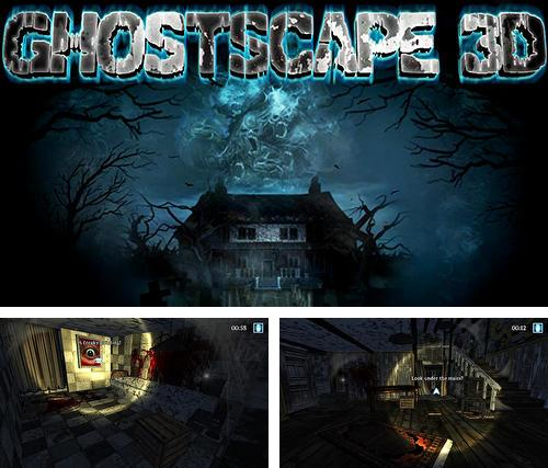 Ghostscape 3D