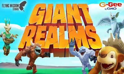Giant Realms