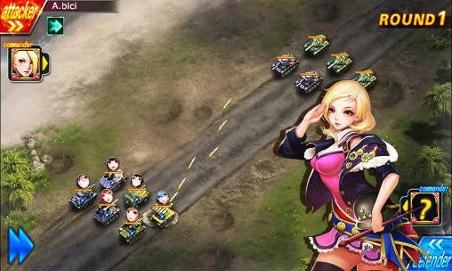 Get full version of Android apk app Girls of war for tablet and phone.