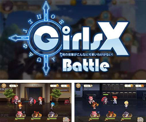 Girls X: Battle