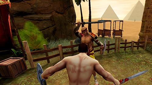 Jogue Gladiator glory para Android. Jogo Gladiator glory para download gratuito.