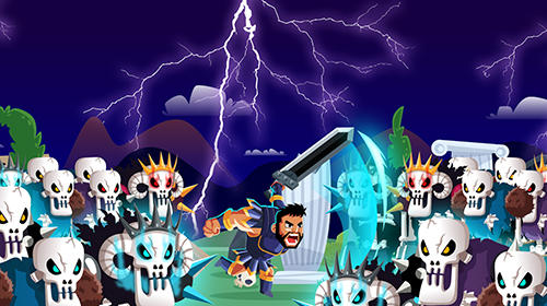 Jogue Gladiator vs monsters para Android. Jogo Gladiator vs monsters para download gratuito.