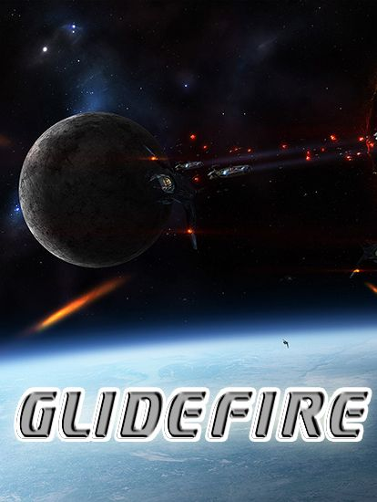 Glidefire poster
