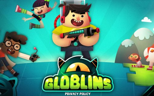 Globlins: Privacy policy