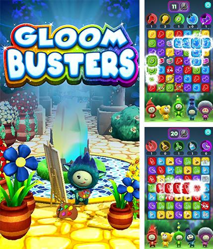 Gloom busters