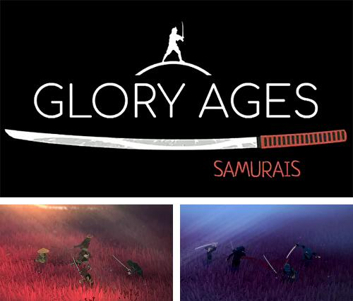 Glory ages: Samurais