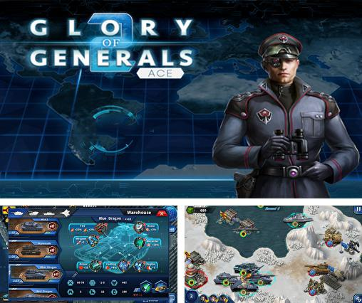 Glory of generals 2: Ace