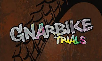 GnarBike Trials poster