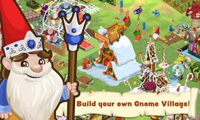Gnome Village screenshot 5