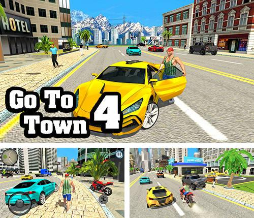 In addition to the game Go to town 4 for Android, you can download other free Android games for MyWigo Turia.