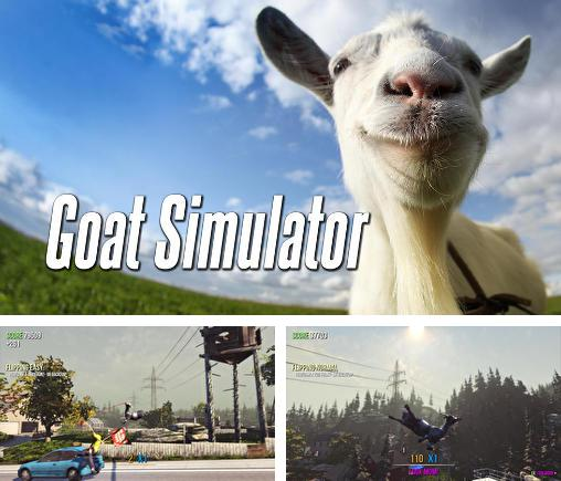 free goat simulator download