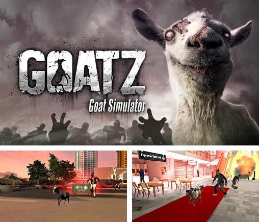 goat simulator waste of space apk