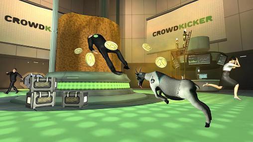 goat simulator apk download aptoide
