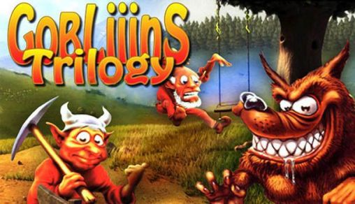 Gobliiins trilogy apk free download.