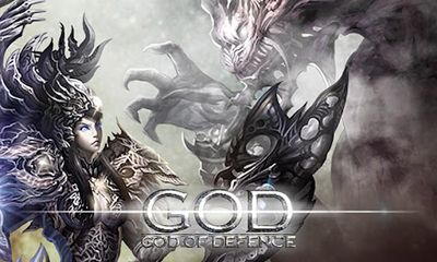 G.O.D (God Of Defence)