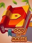 God of magic: Choose your own adventure gamebook APK