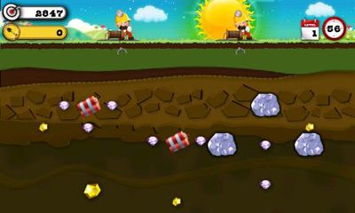 Gold Miner screenshot 1