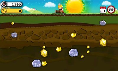 Gold Miner screenshot 2