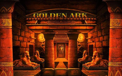 Golden ark: Slot