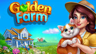 Golden farm: Happy farming day
