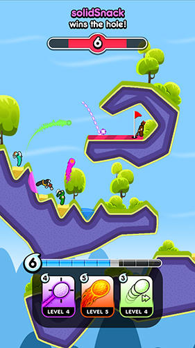 Golf blitz screenshot 4