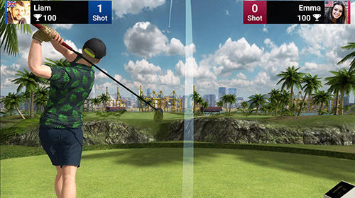 Download Game Android Golf King