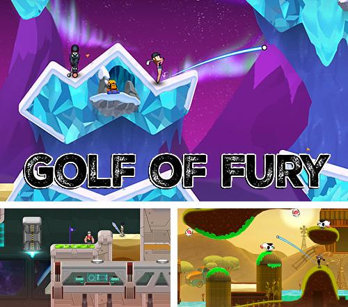 Golf of fury