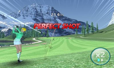 Golf Star screenshot 5