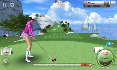 Golf Star screenshot 3
