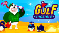 Download Golfmasters: Fun golf game Android free game. Get full version of Android apk app Golfmasters: Fun golf game for tablet and phone.