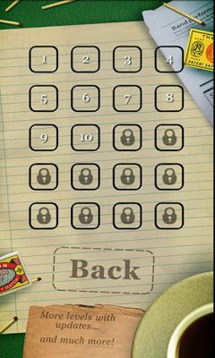 Jogue Puzzle with Matches para Android. Jogo Puzzle with Matches para download gratuito.