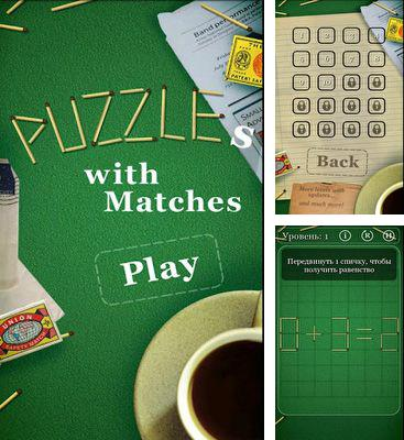 Puzzle with Matches