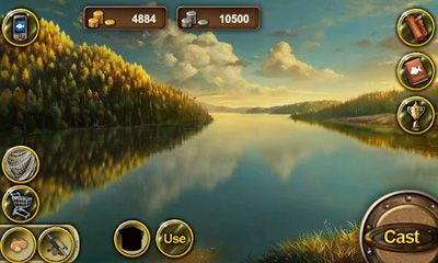 Download Gone Fishing Android free game.