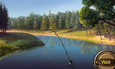 Gone Fishing скриншот 2