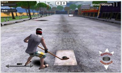 Gongshow Saucer King screenshot 3