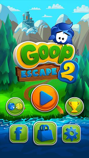 Goop escape 2