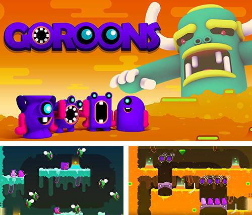 Goroons