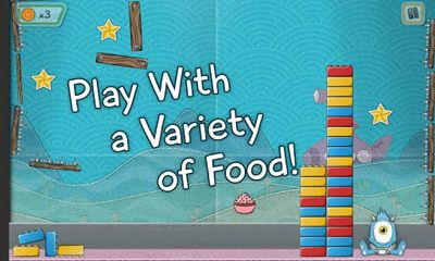 Download Gotta Feed Garp Android free game.