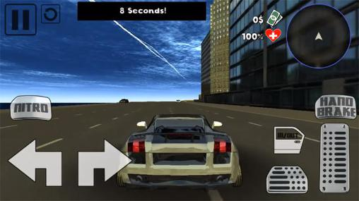 Jogue Grab the auto 5 para Android. Jogo Grab the auto 5 para download gratuito.
