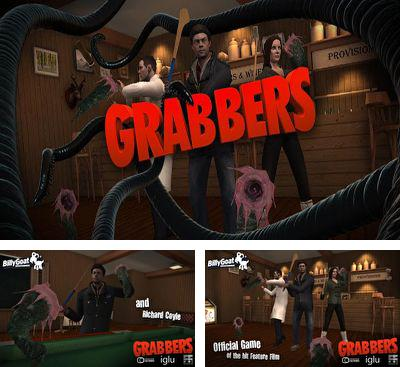 In addition to the game Dark Nebula - Episode One for Android phones and tablets, you can also download Grabbers for free.