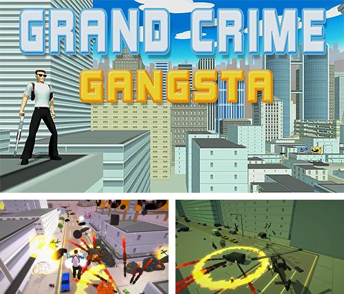 Grand crime gangsta vice Miami