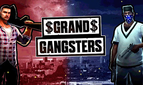Grand gangsters 3D