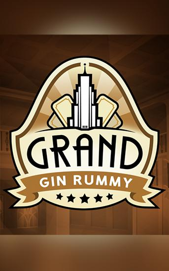 Grand gin rummy обложка